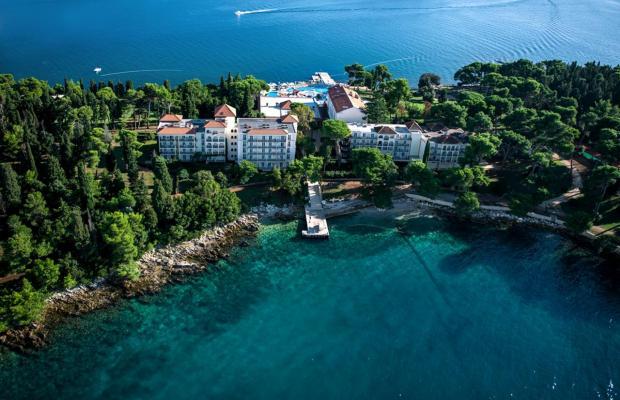 фото отеля Island Hotel Katarina изображение №1