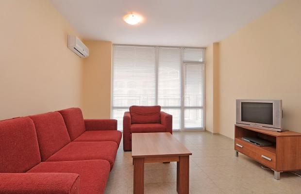 фотографии отеля Комплекс Каролина (Karolina Apartment Complex) изображение №27