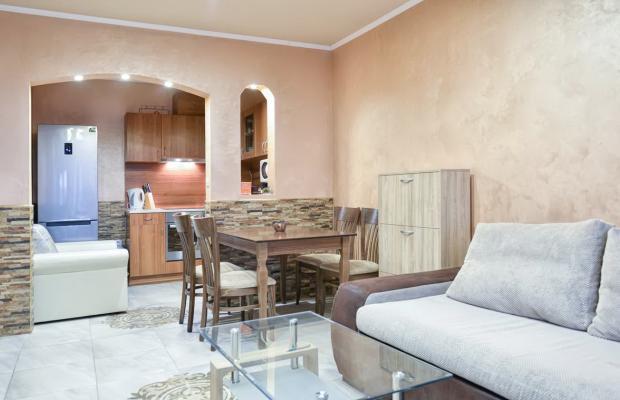 фото Комплекс Каролина (Karolina Apartment Complex) изображение №6
