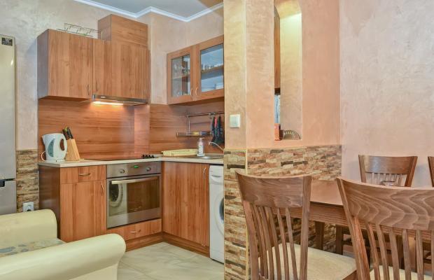 фото отеля Комплекс Каролина (Karolina Apartment Complex) изображение №5