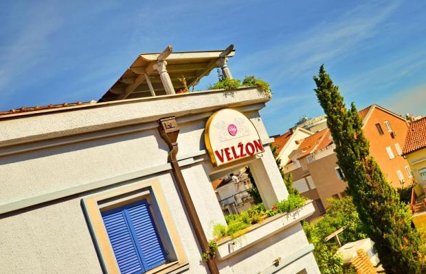 фотографии отеля Villa Velzon изображение №39