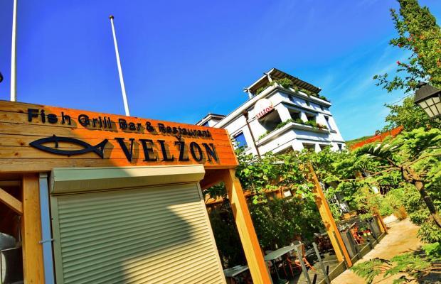 фотографии отеля Villa Velzon изображение №35