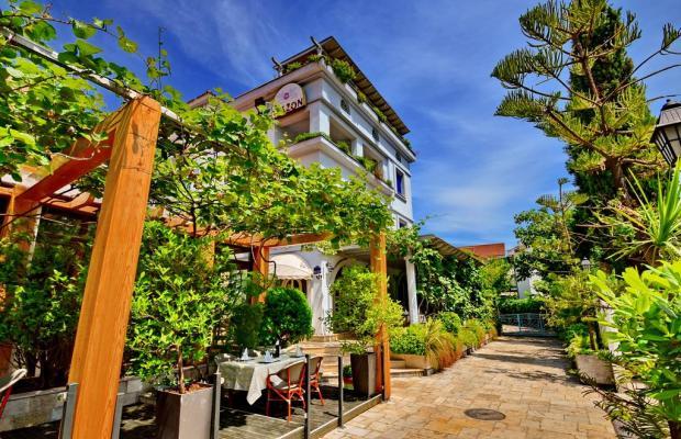 фотографии отеля Villa Velzon изображение №31