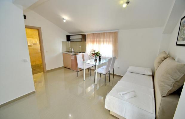 фотографии отеля Villa Velzon изображение №11