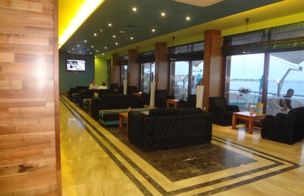 фотографии отеля Hotel Mirage Nessebar (ex. Mirage of Nessebar Apartment Complex) изображение №11