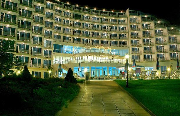 фотографии отеля Аква Азур (Aqua Azur) изображение №7