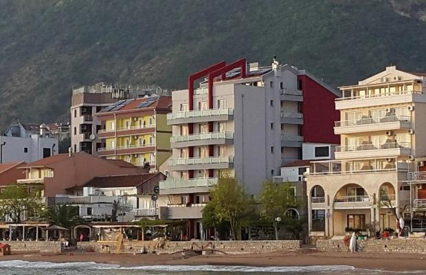 фото отеля Lux Tri Ribara изображение №1