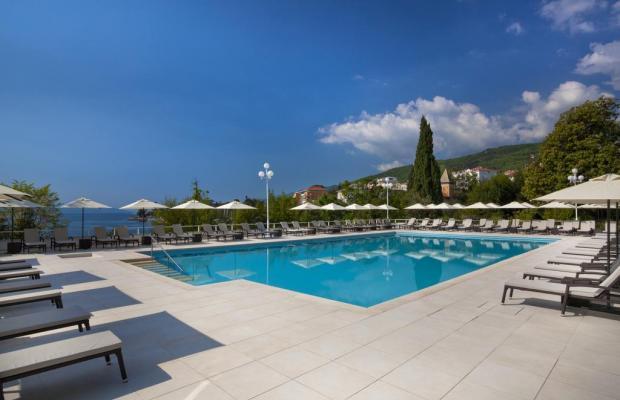 фотографии Remisens Premium Hotel Ambasador (ex. Hotel Ambasador Opatija) изображение №44