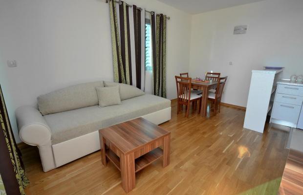фотографии отеля Apartments Rafailovic Ljubo изображение №19