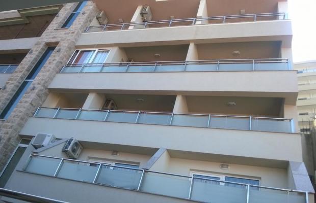 фотографии отеля Apartments Stevic - Monaco (ex. Monaco) изображение №3
