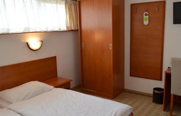 фотографии отеля Hotel Neboder изображение №19