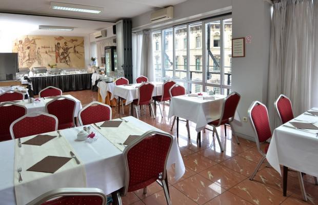 фото Hotel Neboder изображение №14