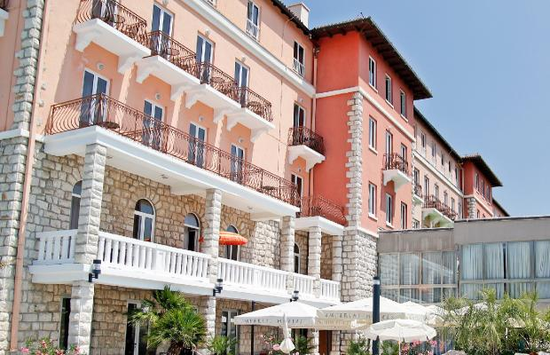 фото отеля Valamar Grand Hotel Imperial изображение №61