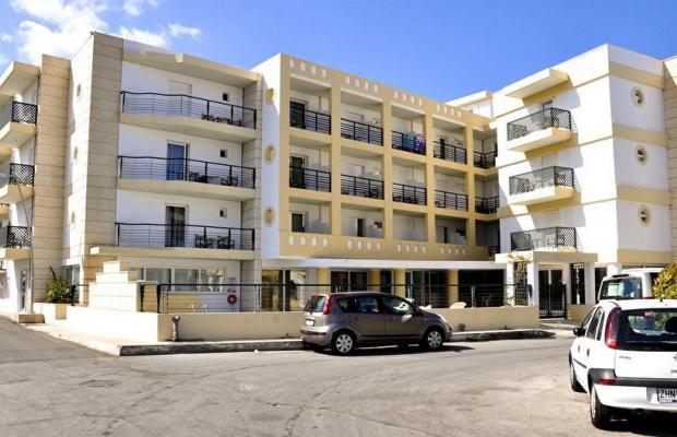 фото отеля Heronissos Park изображение №1