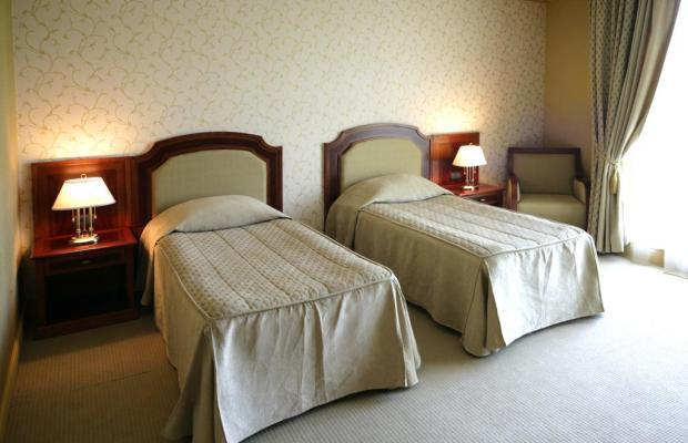 фото Спа Отель Романс Сплендид (Spa Hotel Romance Splendid) изображение №34