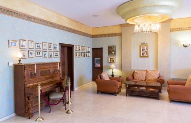 фотографии отеля Спа Отель Романс Сплендид (Spa Hotel Romance Splendid) изображение №7