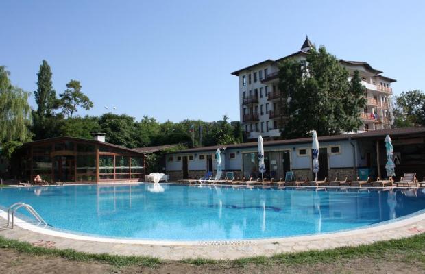 фотографии отеля Св. Елена (St. Elena) изображение №23