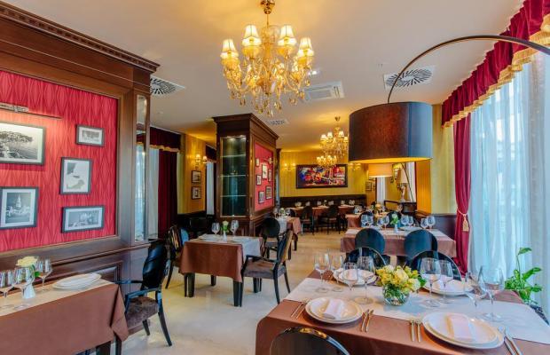 фотографии отеля Luxury Apartments Tre Canne изображение №31