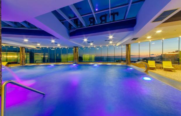 фотографии отеля Luxury Apartments Tre Canne изображение №19