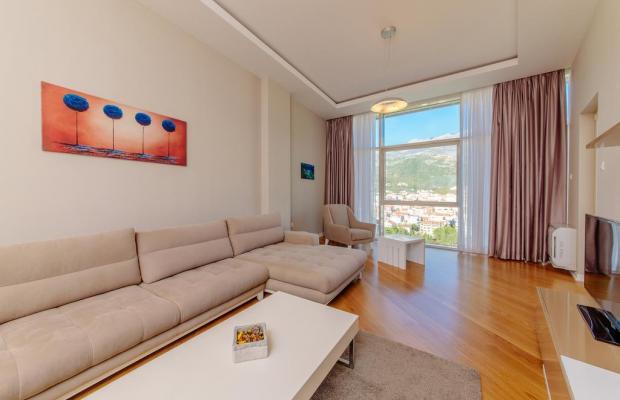 фотографии отеля Luxury Apartments Tre Canne изображение №15