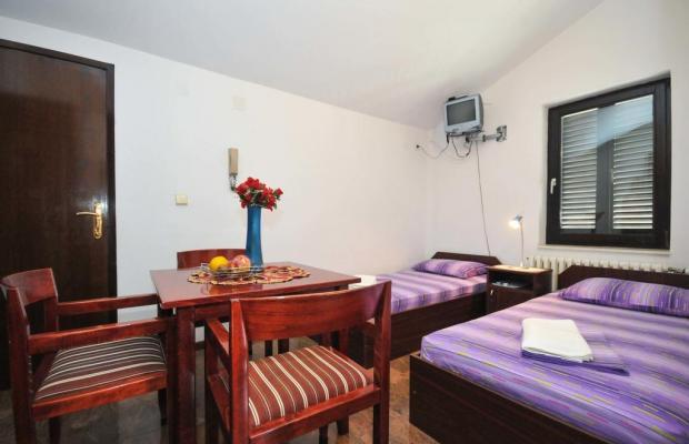 фото отеля Apartments Villa Mirjana изображение №17