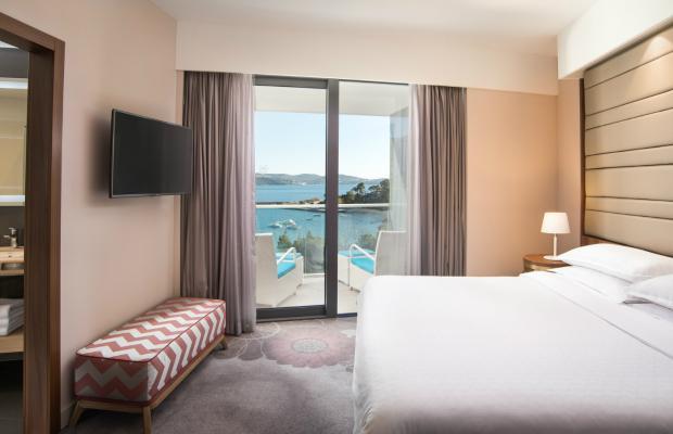 фото Sheraton Dubrovnik Riviera Hotel изображение №10