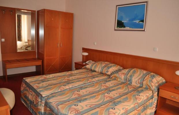 фото отеля Aparthotel Milenij изображение №33