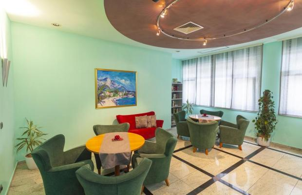 фото отеля Aparthotel Milenij изображение №9