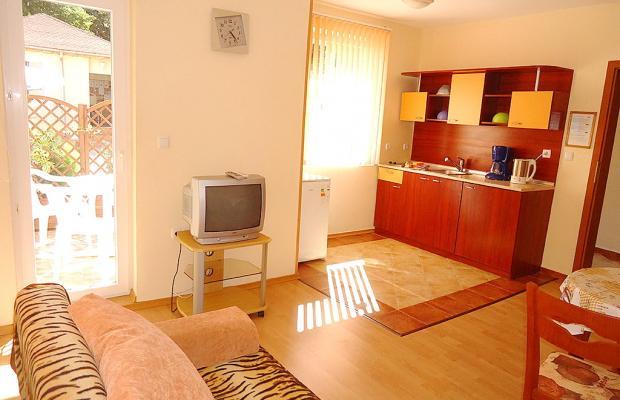 фото отеля Акварель (Aquarelle) изображение №25