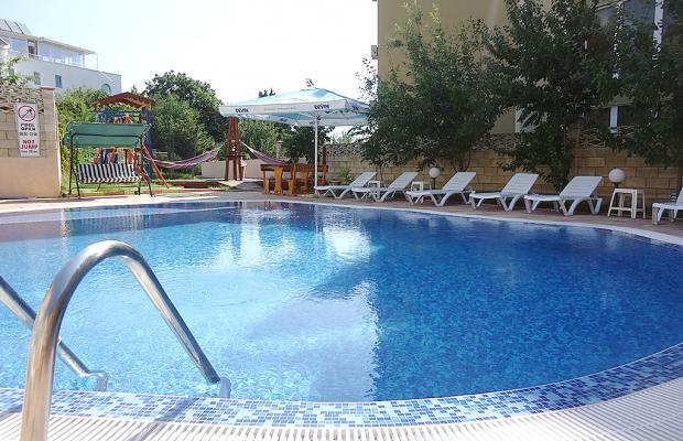 фотографии отеля Акварель (Aquarelle) изображение №15