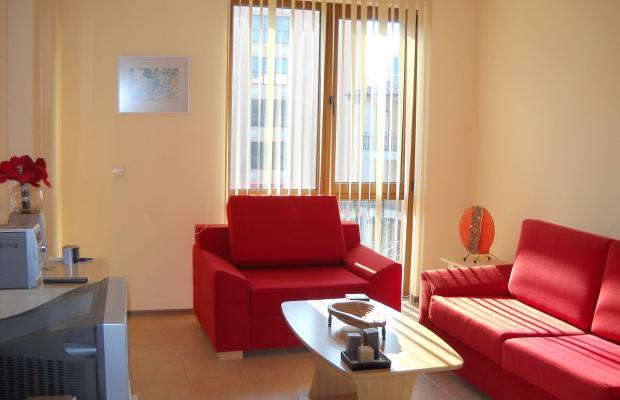 фотографии отеля Аркадия Комплекс (Arcadia Apart Complex) изображение №3