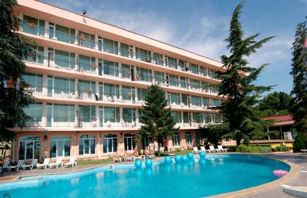 фото отеля Термал (Termal) изображение №1
