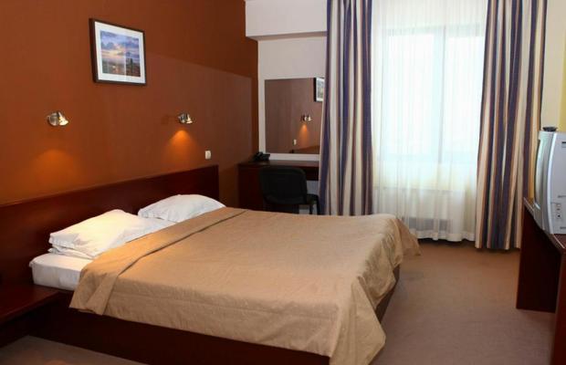 фото отеля Тайм Аут Отель (Time Out Hotel) изображение №21