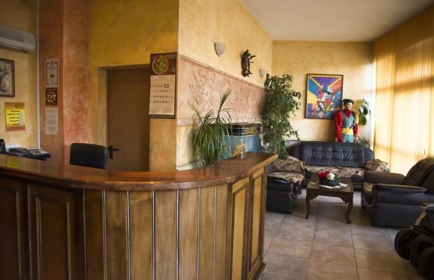 фотографии отеля Торо Негро (Toro Negro) изображение №15
