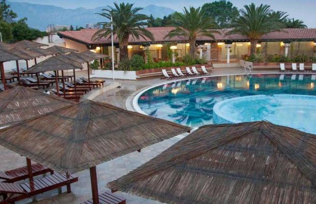фото отеля Slovenska Plaza изображение №9