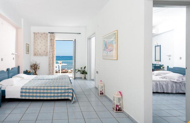 фотографии отеля La Playa Beach Studios изображение №15