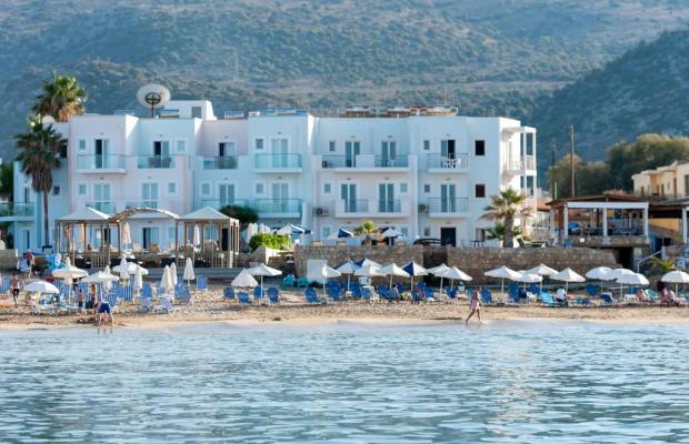 фотографии отеля La Playa Beach Studios изображение №3