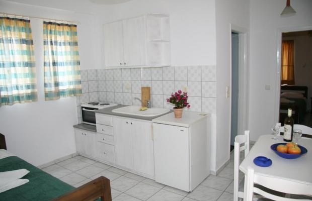 фото отеля Litsa Mare Apartments изображение №17