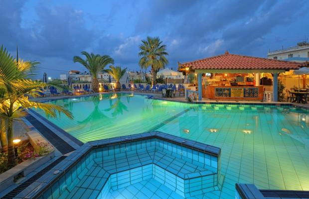 фото отеля Malia Mare Hotel изображение №1