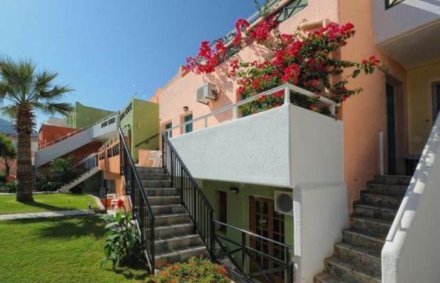 фото Sarpidon Apartments изображение №14