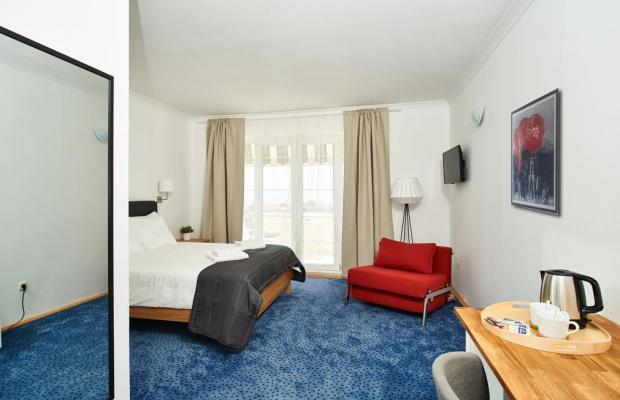фото отеля Kamara (ex. Hotel R) изображение №9