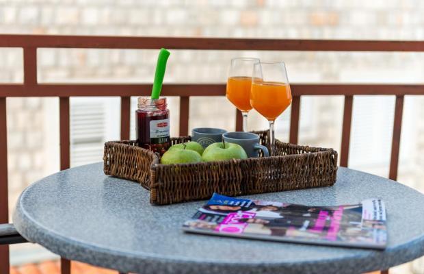 фотографии отеля Lapad Sun Apartments изображение №7
