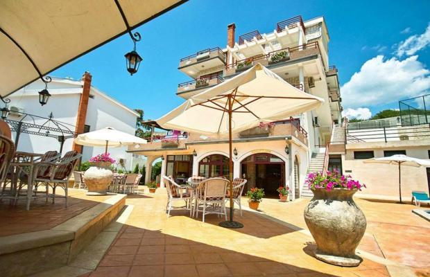 фотографии отеля Villa Molla изображение №3