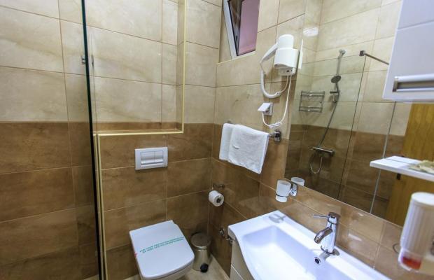 фотографии отеля Hotel Sirena Marta изображение №7
