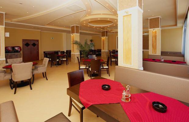 фото отеля Interhotel Pomorie Relax (Интеротель Поморие Релакс) изображение №13