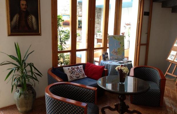 фотографии отеля Cittar изображение №19