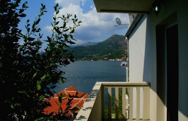 фотографии отеля Apartments Villa Antonia изображение №11