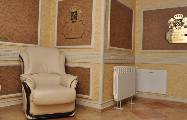 фотографии отеля Family Hotel Imperial изображение №23