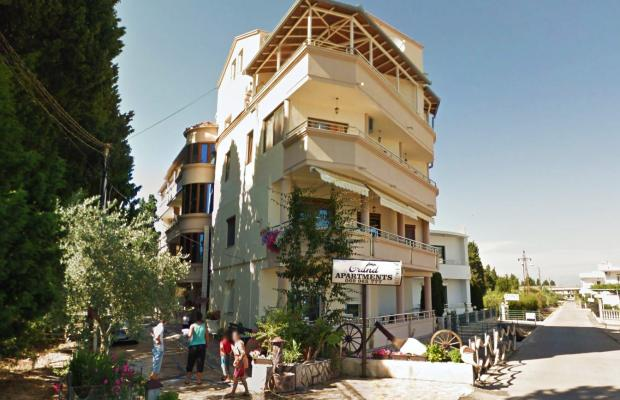 фотографии отеля Villa Amir изображение №3