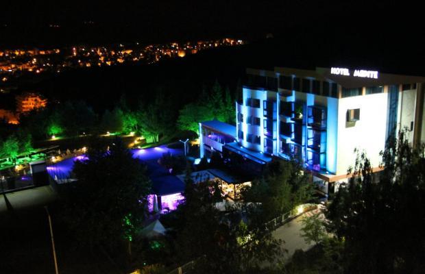 фото Medite Resort Spa (Медите Резорт Спа) изображение №30